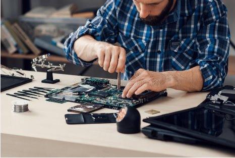 Apple Repair in Mumbai Macintosh Expert.