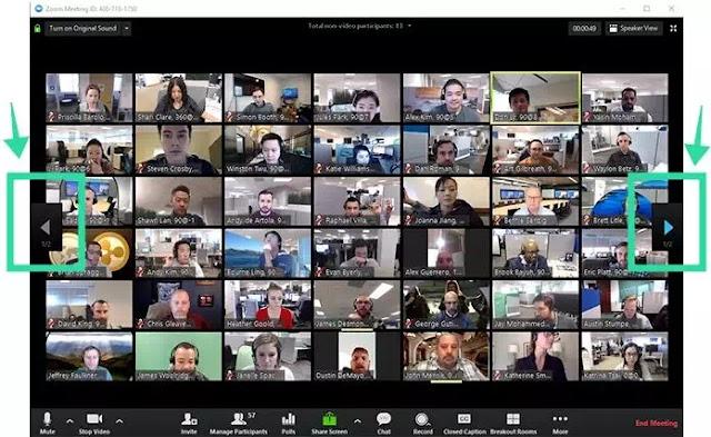 Cara Melihat Semua Orang di Zoom Meeting-1