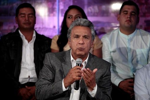 Moreno pedirá a Assange abstenerse de comentarios sobre Ecuador