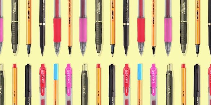 पेन बनाने का व्यापार कैसे शुरू करें। How to start Pen making business