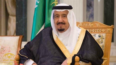 الملك سلمان, اوامر ملكية جديدة,