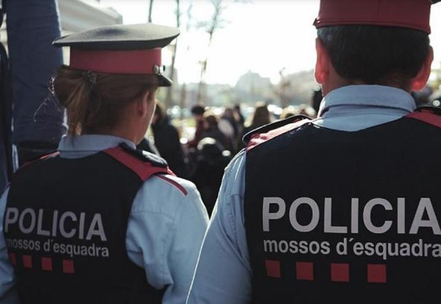 Detenidos dos menores por matar a un joven en Barcelona