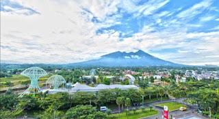 Yang Tidak Boleh Dilewatkan di NIDA Rooms Bogor The Jungle Fest