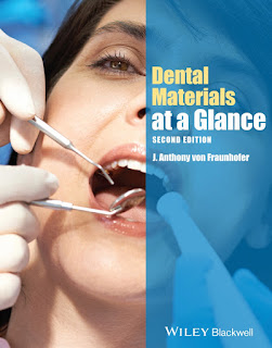 Dental Materials at a Glance 2nd Edition