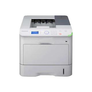 Samsung Printer ML-6512