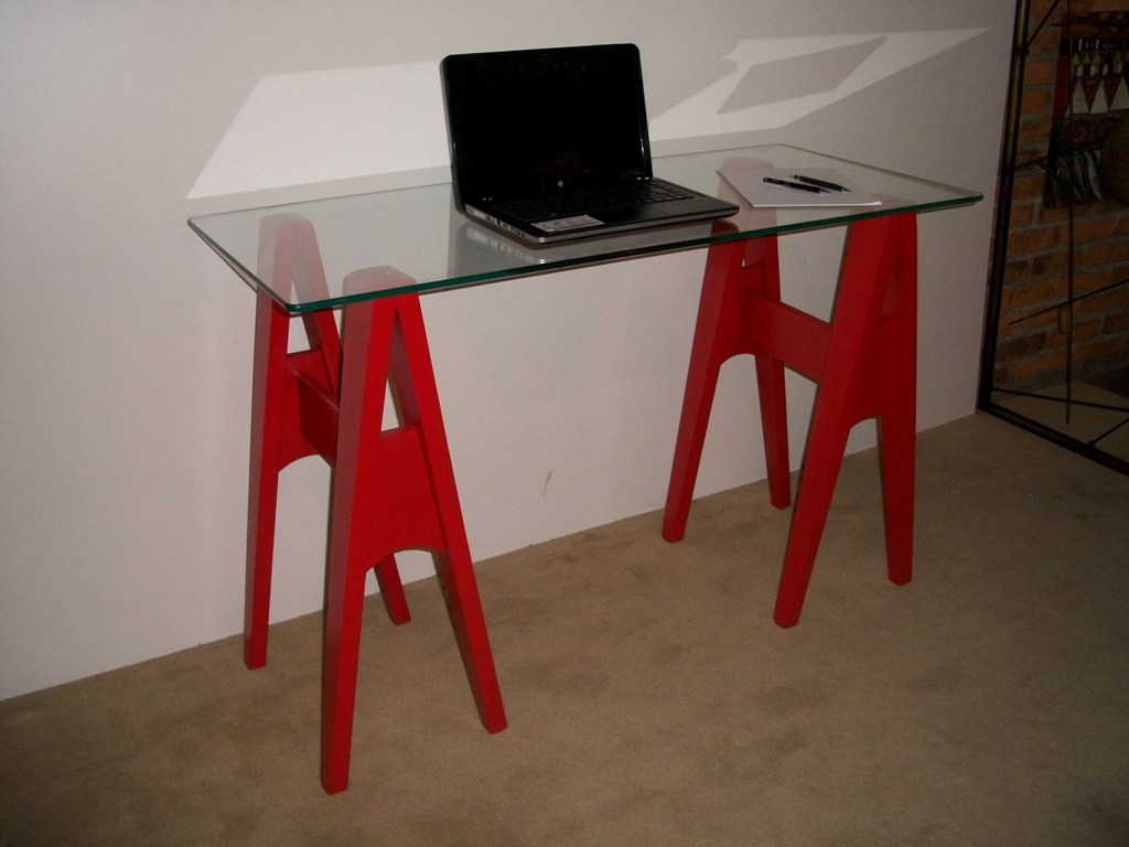 Como montar um Home Office (escrivaninha) #AD060C 1024x768