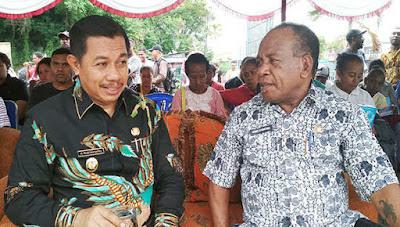 Inilah Angka Pencari Kerja Orang Asli Papua