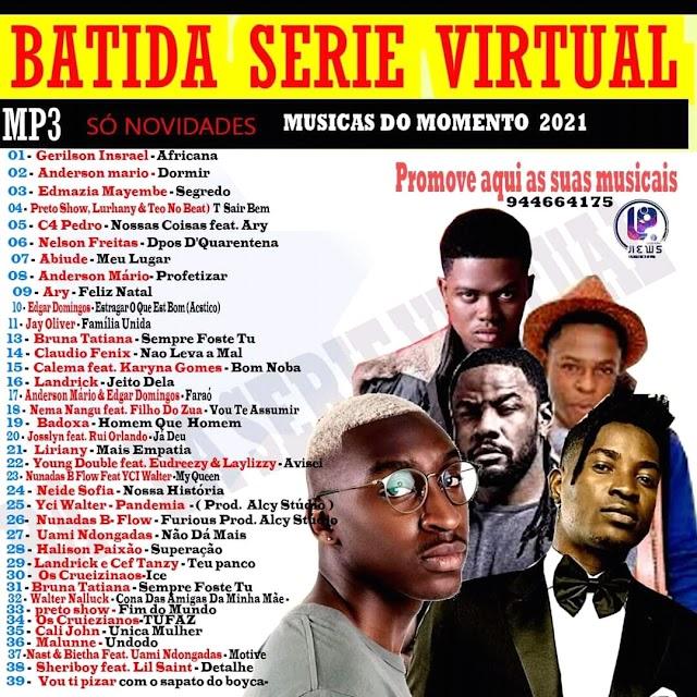 Batida Serie virtual - Download mp3
