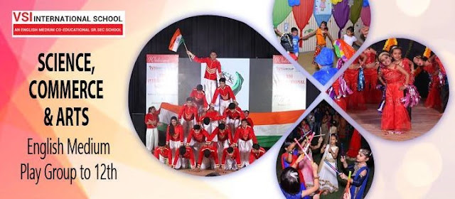Best Things About VSI International School, Jaipur, Rajasthan
