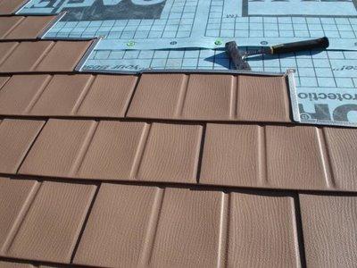 Metal Roof Metal Roof Value House