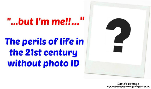 The Challenge 25 Policy - Why You Might Be Asked For Photo ID While Shopping And Which Products Are Age Restricted