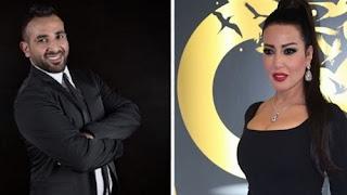 ريم البارودي تؤكد خبر زواج أحمد سعد وسمية الخشاب