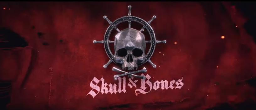 Ubisoft sorprende con piratas en Skull & Bones, otoño 2018