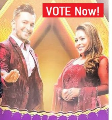 india's best dancer vote