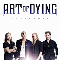 "Art of Dying - ""Nevermore"""