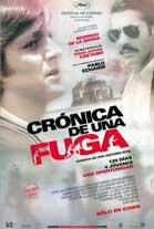 Crónica de una fuga (2006) DVDRip Español