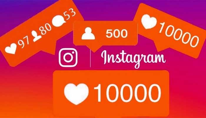 Cara Memperbanyak Like Instagram di Android