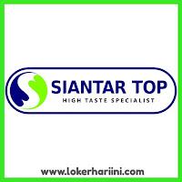 Lowongan Kerja PT Siantar Top Sidoarjo Terbaru 2021