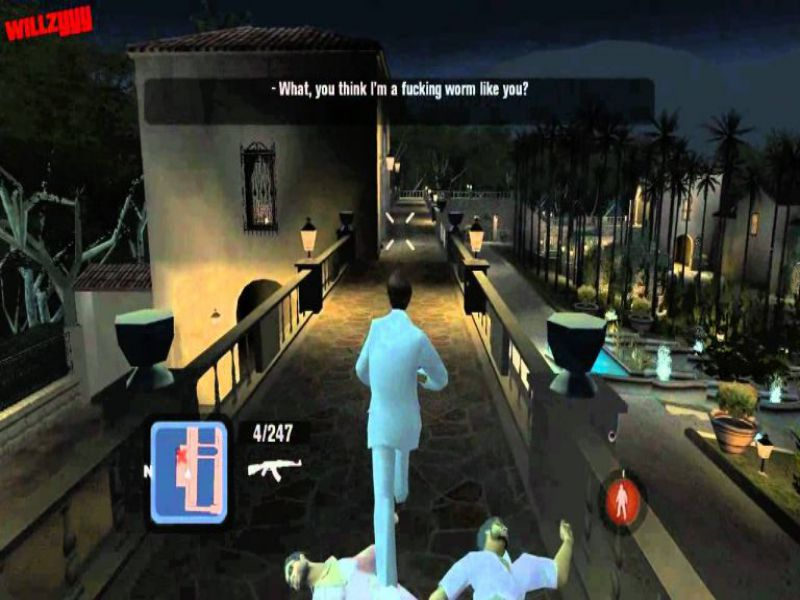 Download Scarface The World Is Yours Game Setup Exe