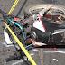 Motociclista muere tras ser atropellado por un cabezal en León
