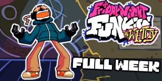 Como jogar Friday Night Funkin Whitty ?