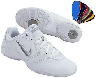 Nike Sideline Ii Youth Cheer Shoes