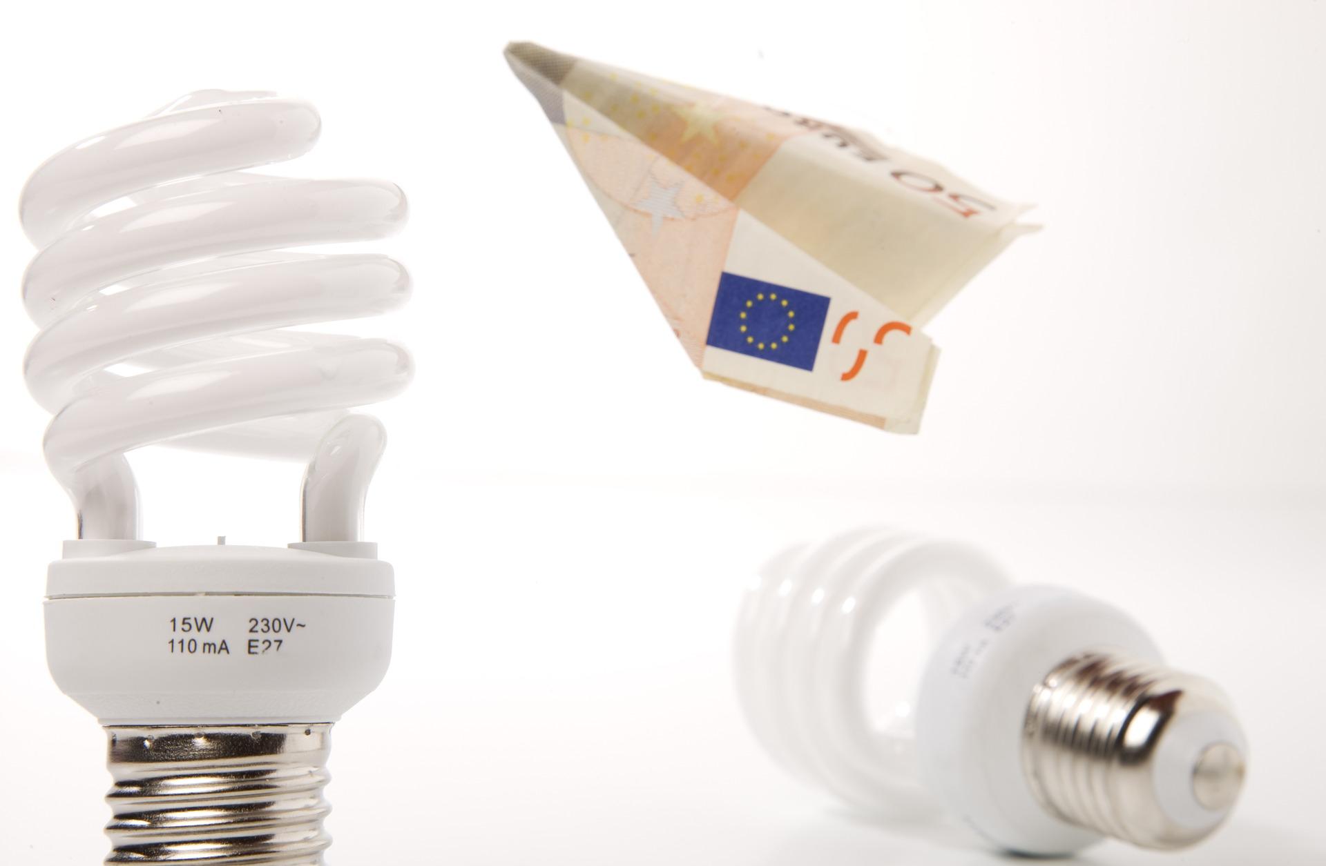 Economizar eletricidade em casa