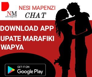 Nesi Mapenzi Chat