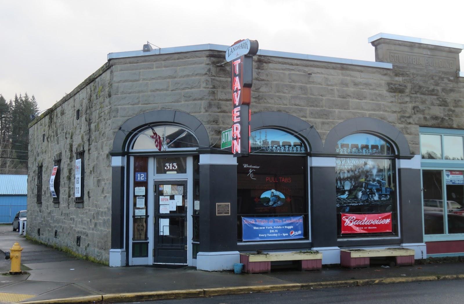 Seattlebarsorg 2660 Landmark Tavern Tenino Wa 11232014