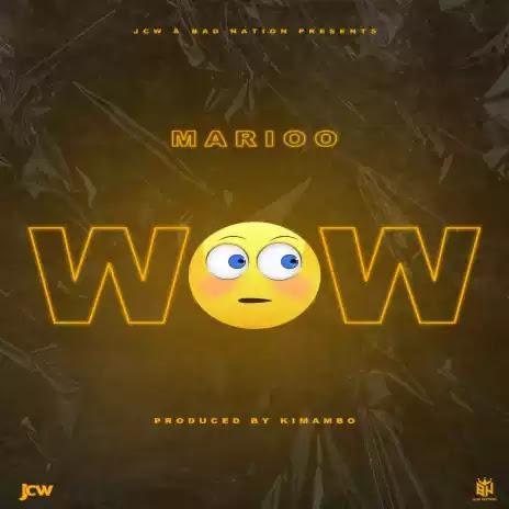 Marioo - Wow