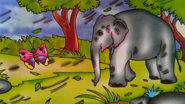 Amazing Story for Child in Hindi