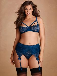 plus size-curvy-lingeries