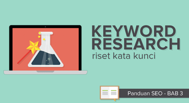 panduan SEO riset keyword