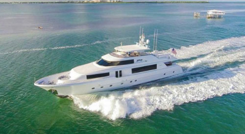 COURTESY AVYACHTS