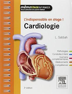 L'indispensable En Stage -Cardiologie, Elsevier-masson 0a3c0448223e474d519d0cd927fe1e36-d