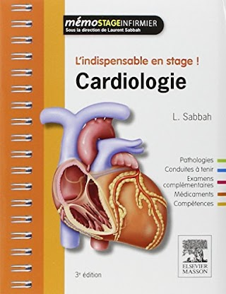 L'indispensable En Stage -Cardiologie, Elsevier-masson