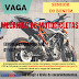 EMPREGO: VAGAPARA MECÂNICO DE MOTOS