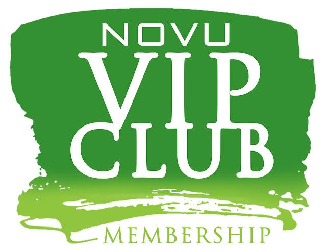 NOVU VIP CLUB