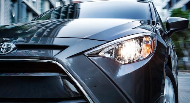 2018 Toyota Yaris iA Reviews