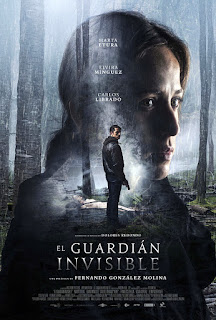 Cartel: El guardián invisible (2017)