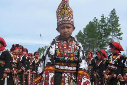 Asal Muasal Tari Guel Dari Aceh Tengah