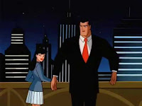 Superman: The Animated Series (Season 1 - 3 + Extras)