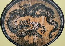 相国寺蟠龍図