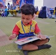 Dukung Semangat Sekolah si Kecil Dengan Nutrisi Seimbang