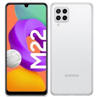 سامسونج جالاكسي Samsung Galaxy M22