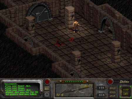 Fallout 2 Free Game