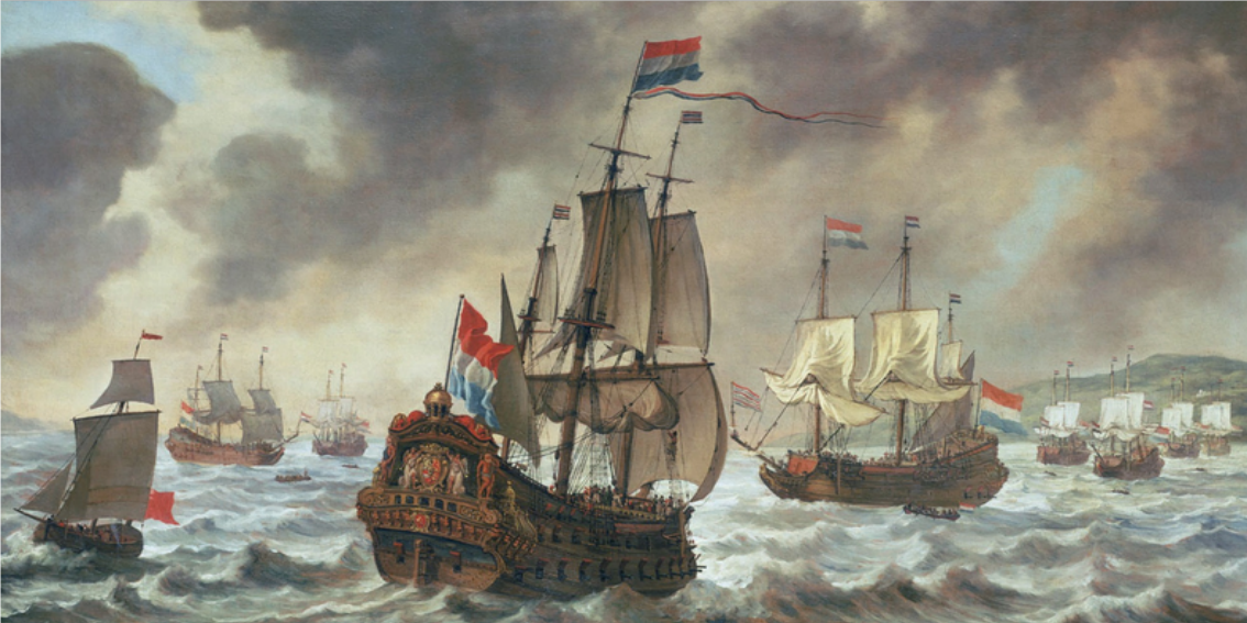 Masa Penjajahan Belanda Voc