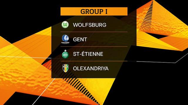 Prediksi Wolfsburg vs KAA Gent — 8 November 2019