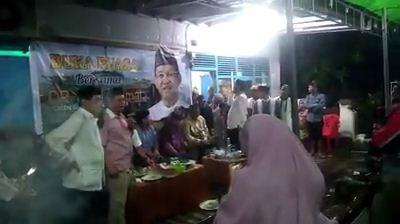 Wow....Diduga Mantan Narapidana Kasus Korupsi, Bakal Maju Menjadi Calon Bupati Bantaeng